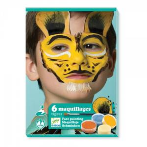 Bilde av Ansiktsmaling tiger
