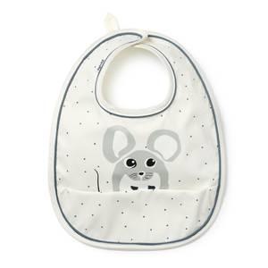 Bilde av Elodie baby bib forest mouse Max
