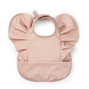 Bilde av Elodie baby bib, powder pink